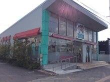 イン東京 青森浜田店の雰囲気(店舗裏に駐車場完備。)