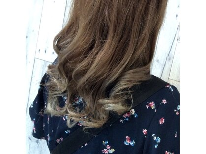 エターナルヘアー(eternal hair)の写真