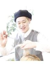 クオーレ(CUORE)中尾 泰寿