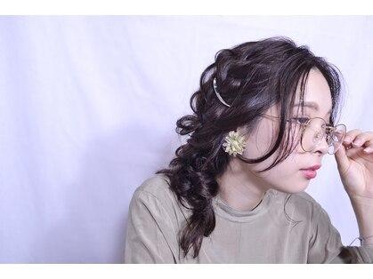 ヘアー サプリーム ラヒル(hair supreme Lahir)の写真
