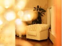 ティロワール(tiroir)の雰囲気(落ち着いたプライベート空間でキレイが叶う☆ )