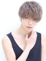 リップス 渋谷(LIPPS)夏のセクシーウェーブ。エロかっこいい【ヌードスパイラル】