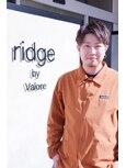 ridge 林田