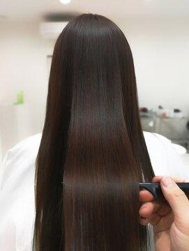 プリンシプル(PRINCIPLE)美髪ストレート