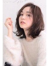 ヘアーモード ケーティー 京橋店(Hair Mode KT)KT★モードとろみヘア