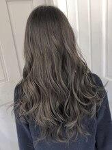 N.color<エヌドットカラー>導入サロン!SNS等で人気殺到中、話題の新感覚colorでとっておきの髪色を...