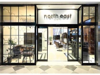 ノースイースト 阿佐ヶ谷北口店(north east)の写真
