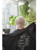 サイ(sai)【sai】white short