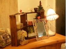 ティロワール(tiroir)の雰囲気(雑貨も取り扱ってます。)