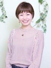 オーガニックサロン フェイス 梅田店(organic salon face)倉田 由真