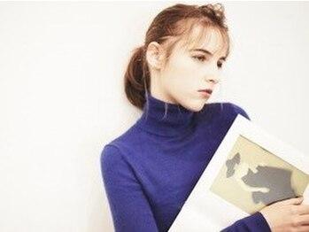 ウォール(wall)の写真/【AVEDA使用】オーガニックだから肌に優しい♪使うたびに扱いやすくなる髪へ・・・♪