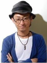 ヘアーアンドメイクキュアー アトリエ(hair&make cure atelier)tsunogami