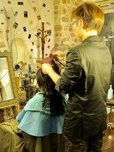 ヘアアール(Hair ar)村田 純一