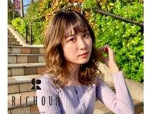 リシュール イオンタウン豊中緑丘店(RICHOUR hair produce)