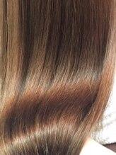 バーシャミ ヘアーアンドスパ(Baciami Hair&Spa)