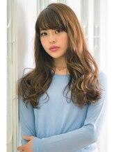モルチェ(MOLCE)大人Sweet 女子ロング☆