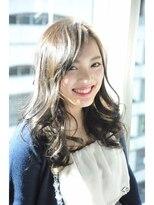 ルーチェ ヘアーデザイン(Luce Hair design)☆Luce Hair design☆M3Dカラートリートメント(佐藤真樹)