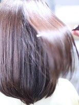 グリット ヘアプラスフォト(grit HAIR+PHOTO)【grit.】YOEHI WORKS (髪質改善ケラチントリートメント 04)