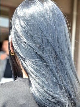 ルチェリス(LUCELISS)の写真/カウンセリングを重視し、美しい髪にこだわるお客様をお待ちしております!!