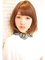 ジョエミバイアンアミ(joemi by Un ami)【joemi】髪の毛に3割増しで艶が出るヘアスタイル☆大島幸司