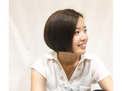 オキ(Hair Salon OKi)の写真