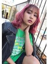 ジーナ(XENA)ピンク