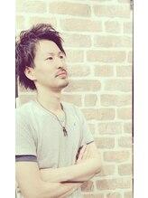 バル ヘアデザイン(BAL Hair Design)上田 裕晃