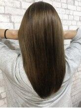 ヘアーデザイニングラボ(Hair Designing Labo)