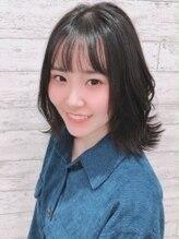 ヘアードットツミキ(HAIR.TSUMIKI)