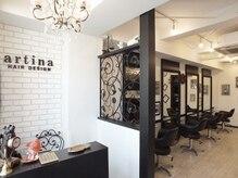 「artina 町田店」の画像検索結果