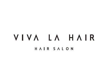 ビバラヘアー(VIVA LA HAIR)の写真