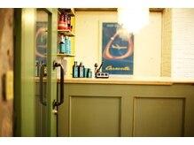 クローバーヘアルーム(clover hair room)