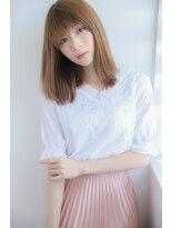 アミ(Ami)【Ami】大人可愛いカット
