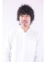 ヘアーアンドファッションシオミエイチ (hair&fashion shiomi H)ウーボ