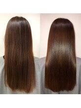 トリートメントの概念を超えた至極の美髪ヘアエステ。プロが導く理想の美髪に…