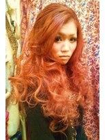 ヘアーメイク ロコ エクステンションズ 亀戸店(Hair make ROCO Market etensions)スマイルクーポンカット+縮毛矯正orデジパー ¥5,184