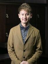 髪の美院 シャルマン ビューティー クリニック(Charmant Beauty Clinic)Yuuki Maeda