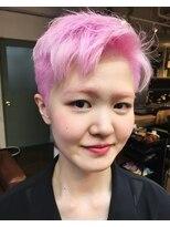 ピンク 桃色 桜色