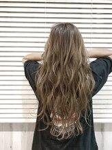 ビーチ ヘア メイク 綱島店(BEACH hair make)西海岸風☆ビーチウェーブ