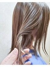 ◆多彩なハイトーンカラー/美髪カラー/白髪染め/大人のヘアカラー&一流stylistからなる似合わせカット◆