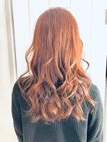 ヘアスピリッツアンクス(Hair Spirit anx)エアリーカール