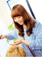 キタドコ(kitadoko Personal Hair Stylist Group)小沢 泰子