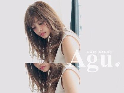 アグ ヘアー レックス 河原町店(Agu hair lex)の写真