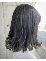 SHELLY ☆ブルージュカラー☆