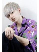 リップスヘアー 梅田アネックス(LIPPS hair)TRKホワイト