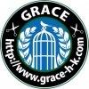 グレイスヘアーデザイン(GRACE hair design)のお店ロゴ