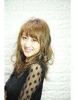 ルーチェ ヘアーデザイン(Luce Hair design)Luce Hair design 【巻いたりスタイリングが苦手な方必見!】