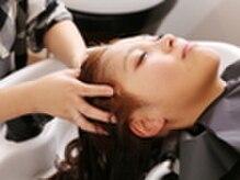 ヘアーラウンジアール(Hair Lounge R)の雰囲気(頭皮から毛先まで…美しい髪へ導く整体スパをご体感下さい**)