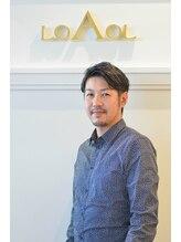 ロアール 一宮店(LOAOL)松浦 正春