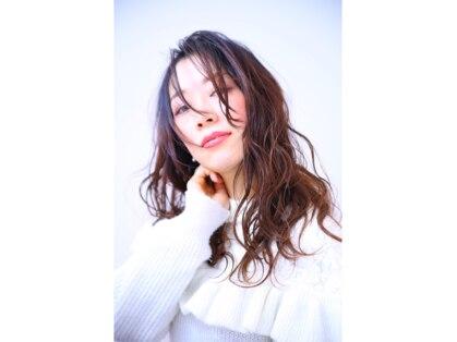 クオン(Hair Design Cuon)の写真